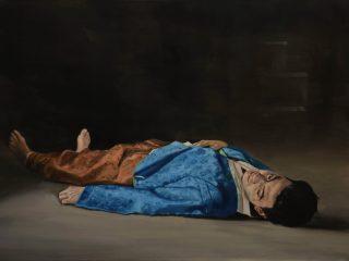 Helena Parada Kim: Wasser, Portraits, Schatten