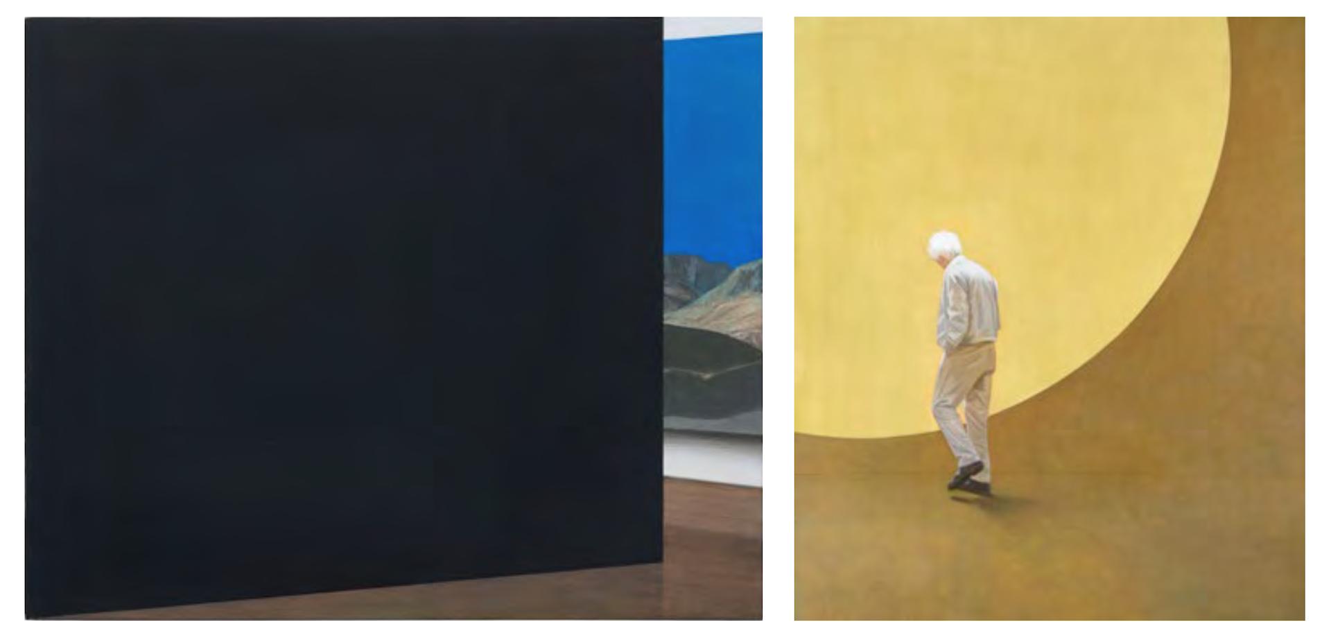 Tim Eitel Ausstellung Neue Galerie Gladbeck