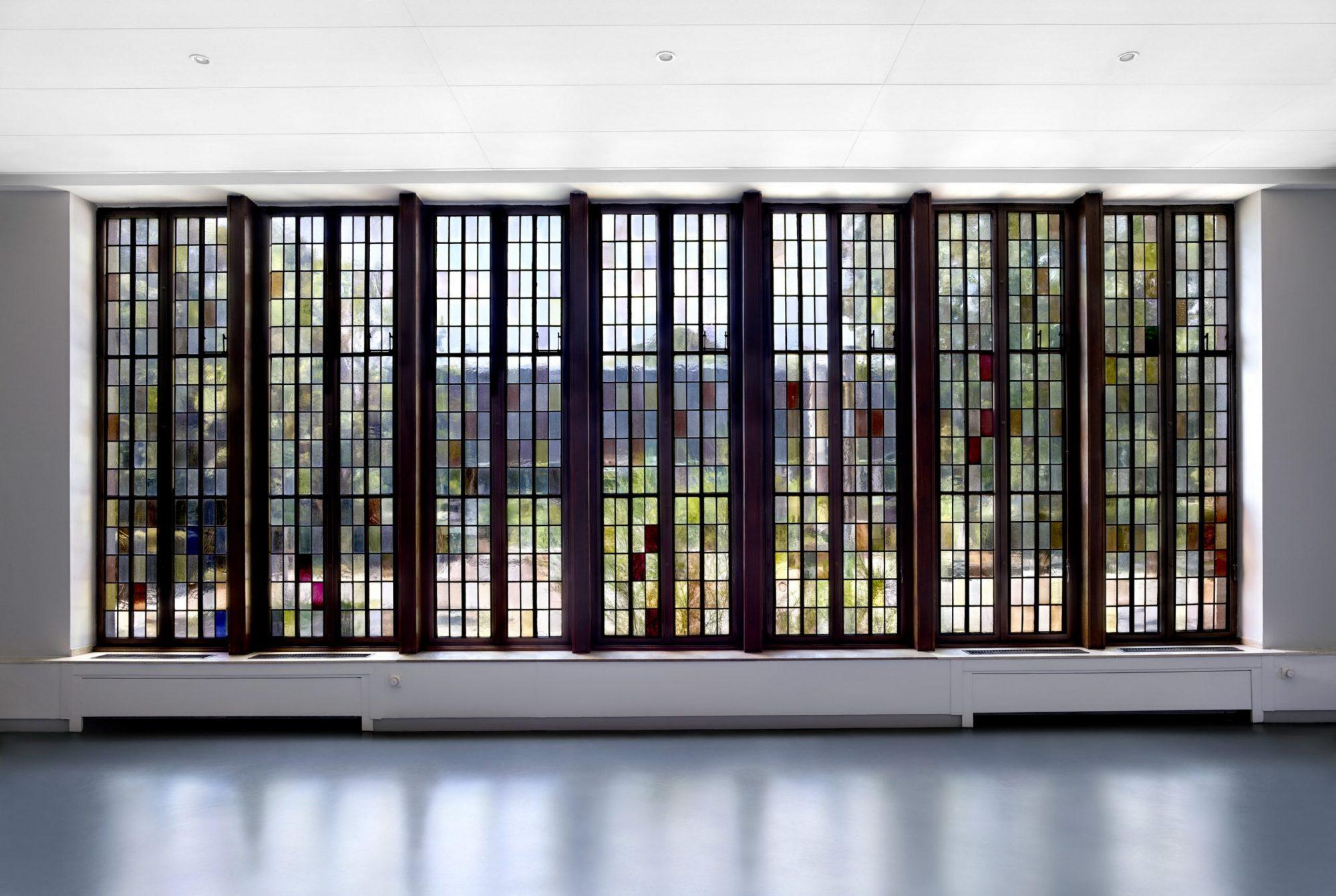 Candida Höfer, Neue Galerie Gladbeck I 2019